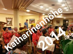2014 Katharinenhoehe