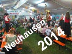 2014 Neuhausen