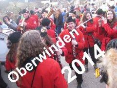2014 Oberwinden