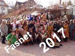 2017 Fasnet