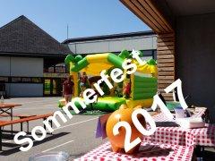 2017 Sommerfest