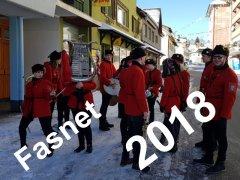 2018 Fasnet